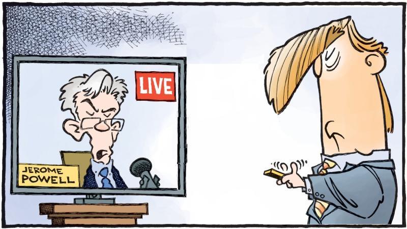 Treasuries: la calma prima della tempesta!