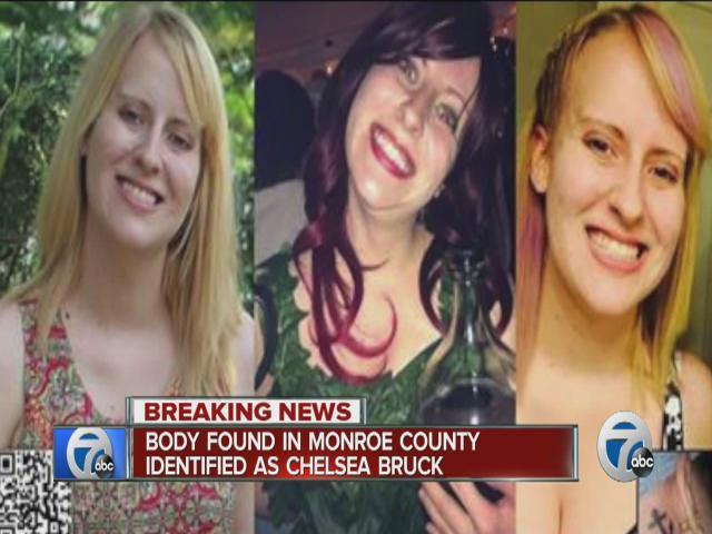 Remains of Michigan woman last seen at Halloween party found