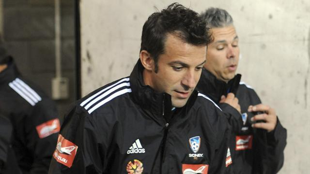 "A-League - La ""Del Piero-dipendenza"" sbarca in Australia"