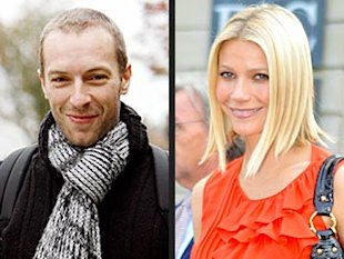 Chris Martin and Gwyneth Paltrow. Photo: Ben Dome/Pacific Coast News; Splash News Online
