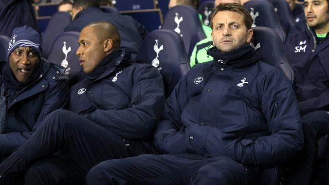 Premier League - Sherwood: Spurs not fit enough under AVB