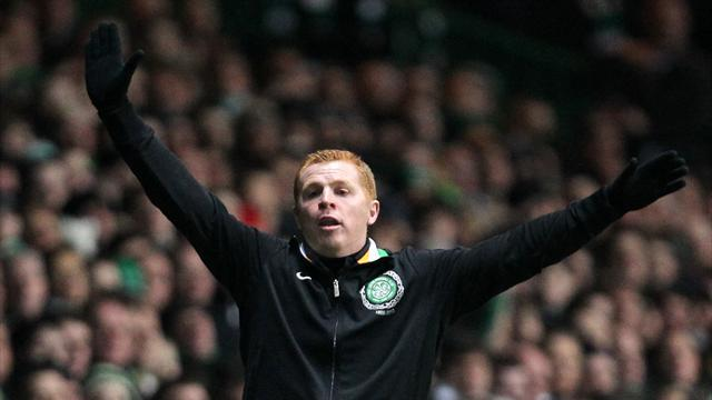 Football - Lennon won't be bowed by doom-mongers