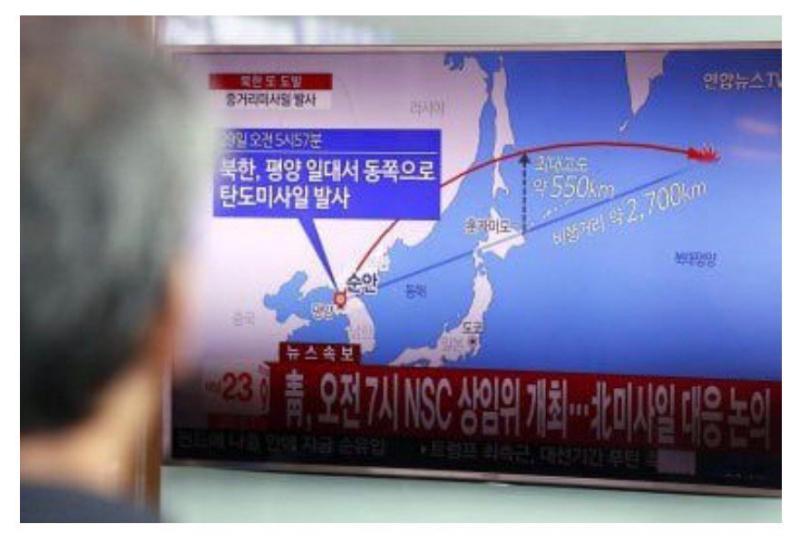 Corea Del Nord e Amazon: esplosioni deflative!