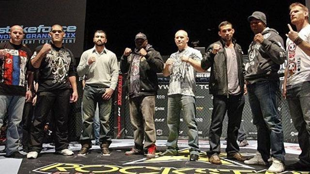 Mixed Martial Arts - Strikeforce legacy assured