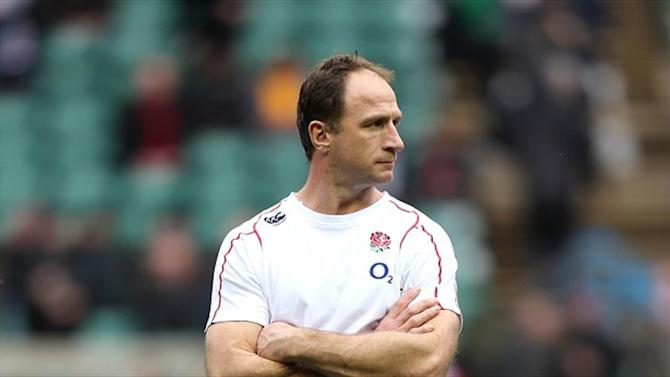 Rugby - England face tricky selection calls