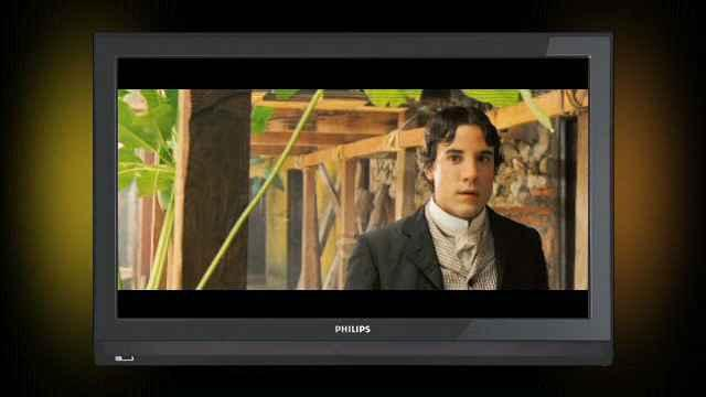 Love in the Time of Cholera trailer(A)
