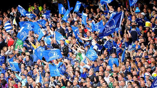 RaboDirect Pro12 - Leinster ease past Connacht