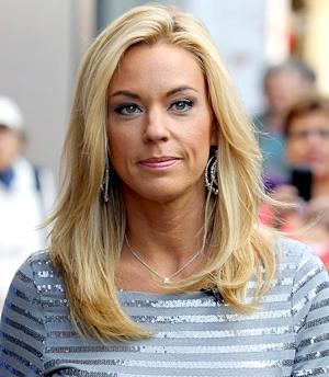 """Kate Gosselin Addresses Racist Photo Controversy: It Was a """"Happy Memory"""""""