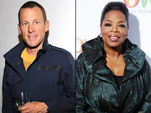Lance Armstrong to Address Doping Scandals in Oprah Winfrey Interview
