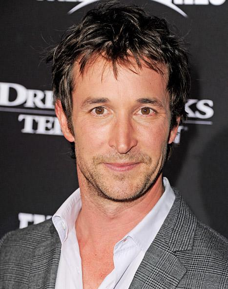 ER Star Noah Wyle Arrested in D.C. Protest