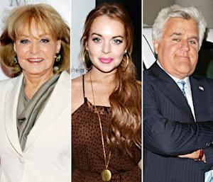 """Disappointed"" Barbara Walters on Lindsay Lohan's 20/20 Cancelation: ""I Could Have Helped Her"""