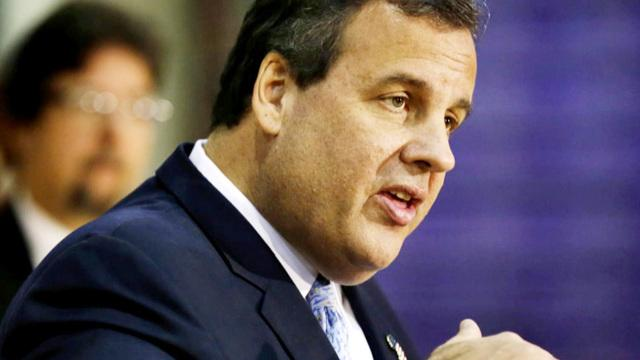 Gov. Chris Christie wants fugitive police killer returned from Cuba