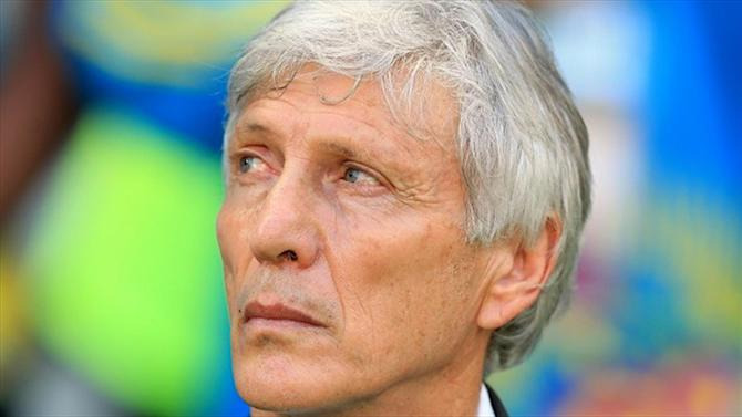 World Cup - Pekerman requests leave of absence