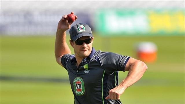 Cricket - Australia to gamble again on Watson enigma