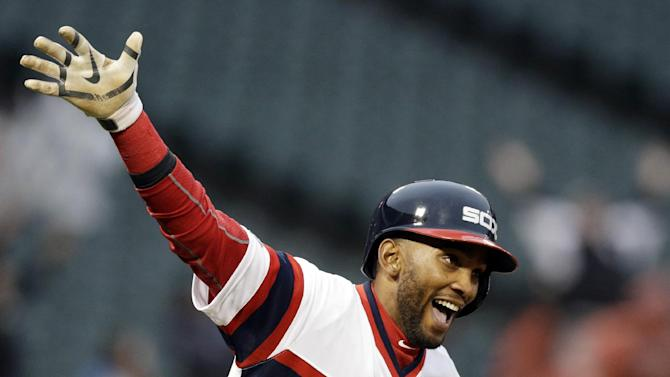 Ramirez hits 2-run HR in 9th, Chisox top Indians