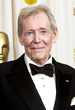 Peter O'Toole Dies at Age 81: Lawrence of Arabia Star Passes Away