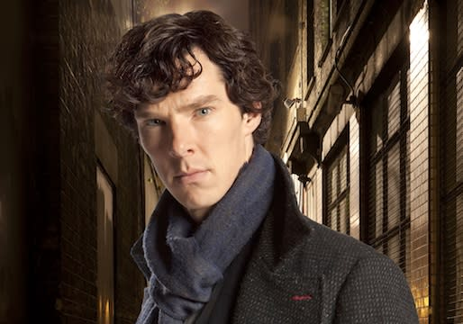 Mini-Episode Sneak Peek: Sherlock's Alive! (Or So Someone Would Have Us Believe….)