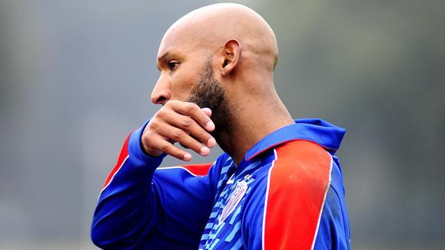 Premier League - Redknapp keen on Anelka for QPR