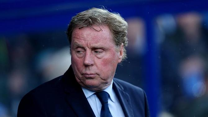 Football - Redknapp offers Gazza coaching work