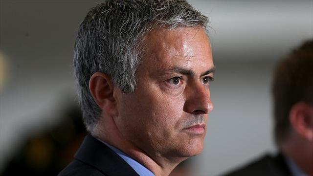 Liga - 'Real Madrid is not football, it's politics' grumbles Mourinho