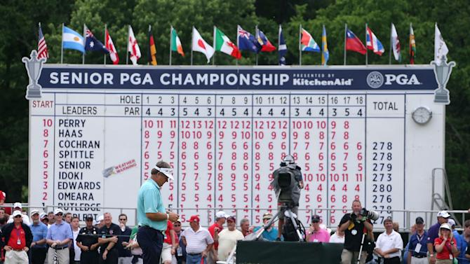 Senior PGA Championship presented by KitchenAid - Final Round