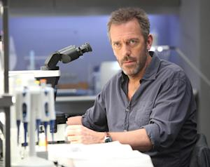 Hugh Laurie's House, M.D. Ending After Eight Seasons