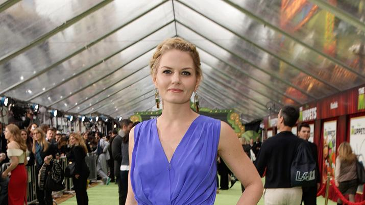 The Muppets 2011 Jennifer Morrison