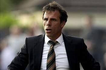 Zola: I met Guardiola for management advice