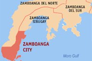 2 killed, 1 hurt in Zamboanga City shootout
