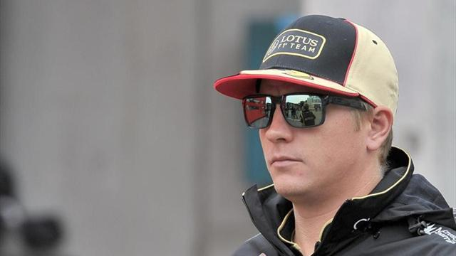 Formula 1 - Lotus: money not issue for Raikkonen