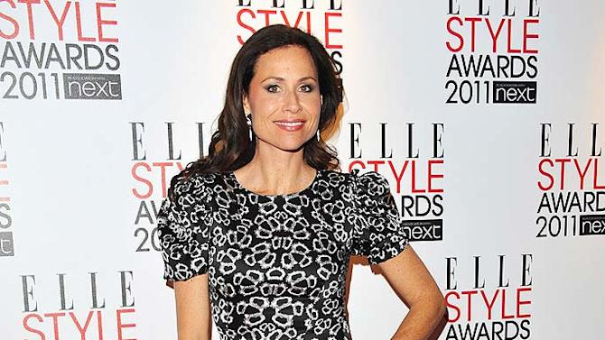 Minnie Driver ELLE Style Awards