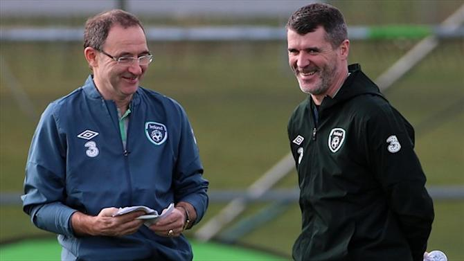 Euro 2016 - O'Neill: Keane move to Celtic would be a loss to Eire