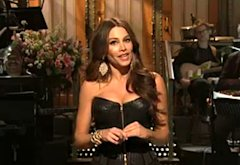 Sofia Vergara | Photo Credits: NBC.com