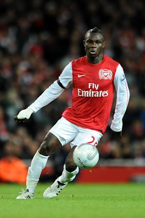 The FA charged Emmanuel Frimpong over comments he made on Twitter