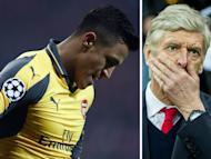 Hot Football Transfer Gossip: Wenger and Sanchez 'to leave Arsenal', Kessie 'recommended to Man Utd', Chelsea 'want Belotti'