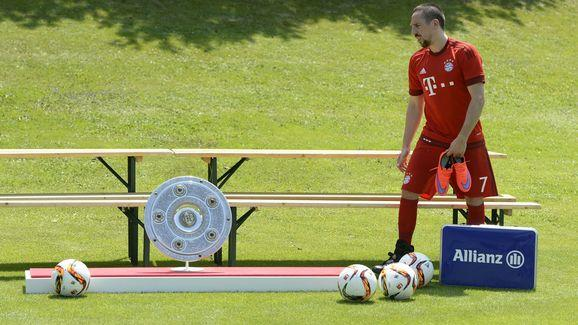 Is it Time for Bayern to Let Arjen Robben and Franck Ribery Exit the Allianz-Arena?