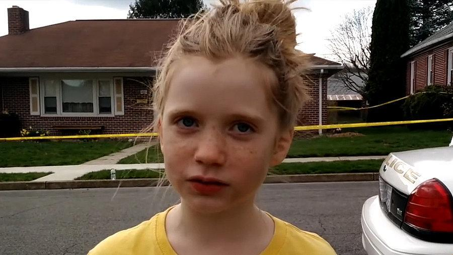 This 9-Year-Old Nancy Drew Broke a Murder Mystery Before the News Did