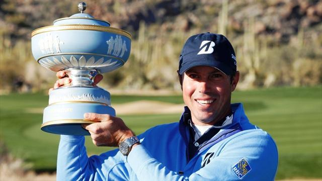 Golf - Kuchar beats Mahan to Match Play title