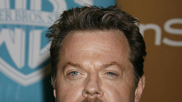 Eddie Izzard at the In Style and Warner Bros. 2007 Golden Globe After Party.
