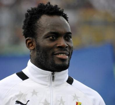 Essien opens up on early Panathinaikos struggles