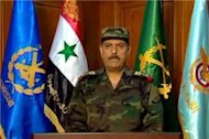 Syria defence minister: Army will beat rebels