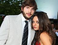 Mila Kunis Pregnant? Ashton Kutcher's Girlfriend 'Taking Pregnancy Vitamins'