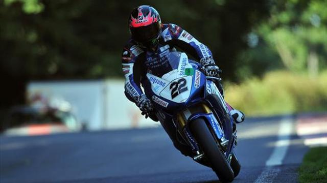 Superbikes - 'Small improvements' for Lowes after Cadwell BSB test