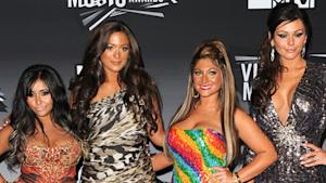 MTV Pulls Plug on 'Jersey Shore'