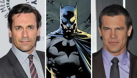 Will we see an older Batman this time around?