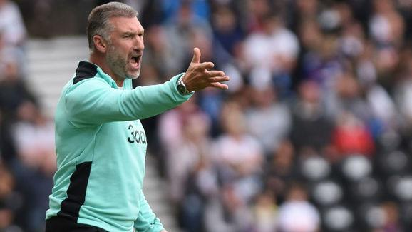 Derby County Manager Nigel Pearson Suspended From Club After Major Fallout With Owner