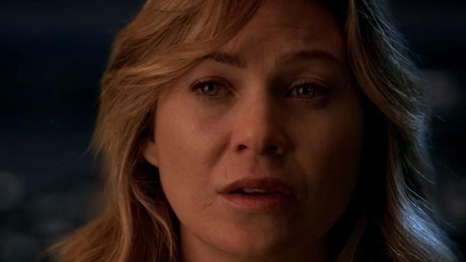 """Question: What did Meredith use to show Derek what she wanted their dream house to look like on """"Grey's Anatomy""""?"""