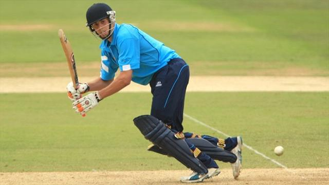Cricket - Mommsen questions choice of format