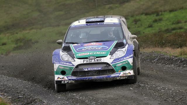 WRC - Rally GB aims for fan-friendly route