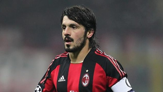 Gennaro Gattuso denies claims of match fixing